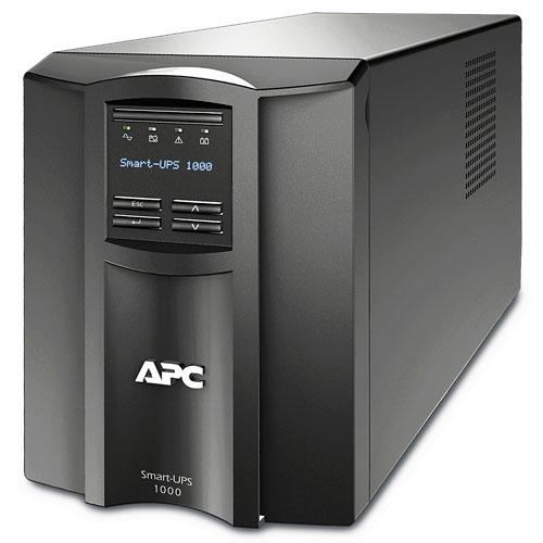 یو پی اس APC SMT1000i