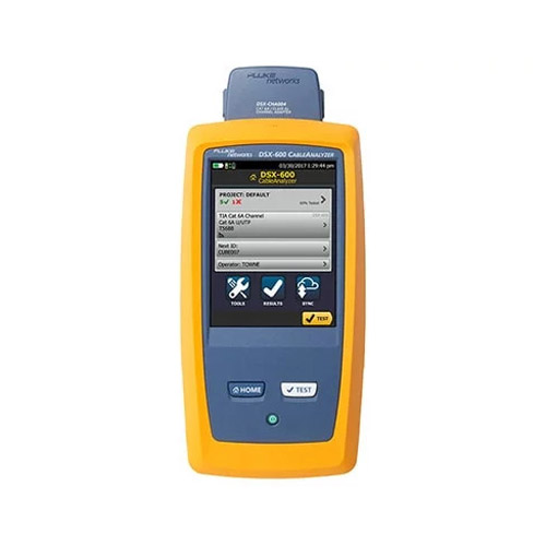 DSX-600 Cable Analyzer