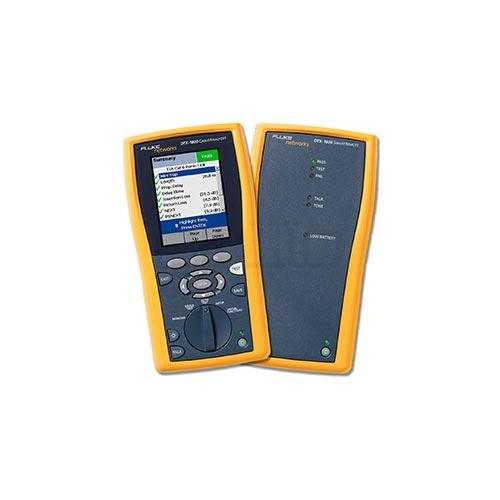 تستر کابل شبکه فلوک DTX-1800